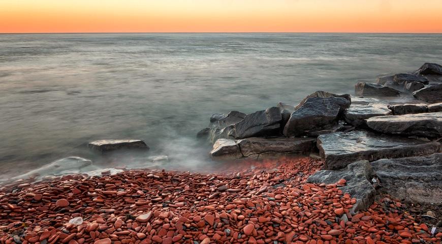 Mississauga, Lake Ontario