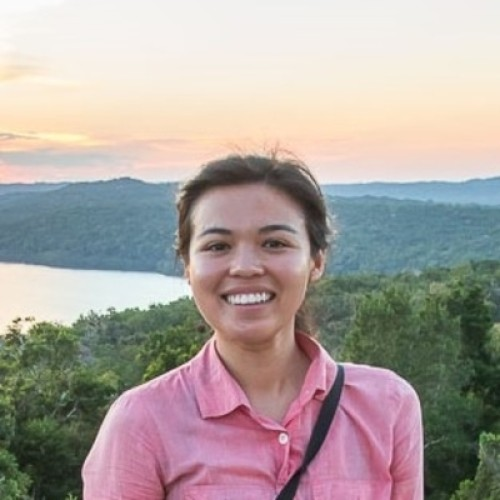 Maki Tazawa | Conservation Finance Network