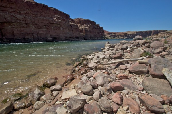 Colorado river